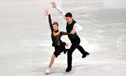 Profile – Ekaterina Fedyushchenko & Lucas Kitteridge