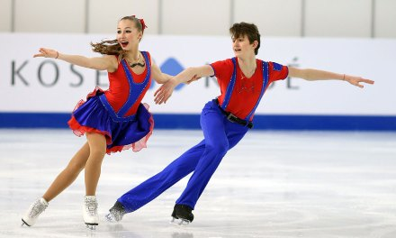 Profile – Maria Golubtsova & Kirill Belobrov