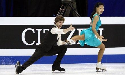 Profile – Rebeka Kim & Kirill Minov