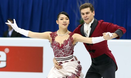Profile – Misato Komatsubara & Andrea Fabbri