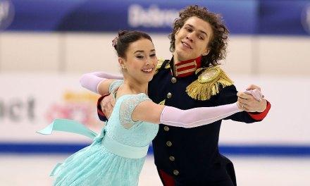 Profile – Alla Loboda & Pavel Drozd