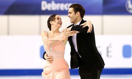 Profile – Betina Popova & Yuri Vlasenko