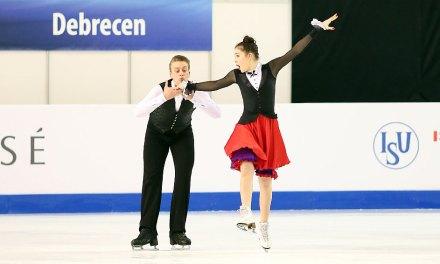 Profile – Ria Schwendinger & Valentin Wunderlich