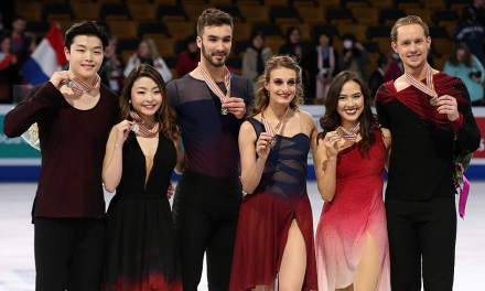 2016 World Championships FD Recap