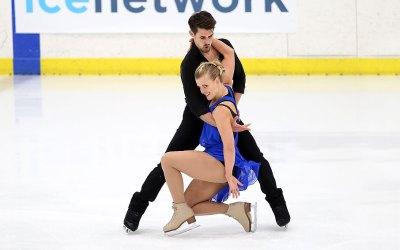 2016 U.S. International Classic Short Dance Recap