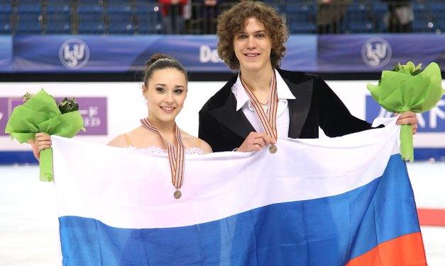 Q & A with Russia's Loboda & Drozd