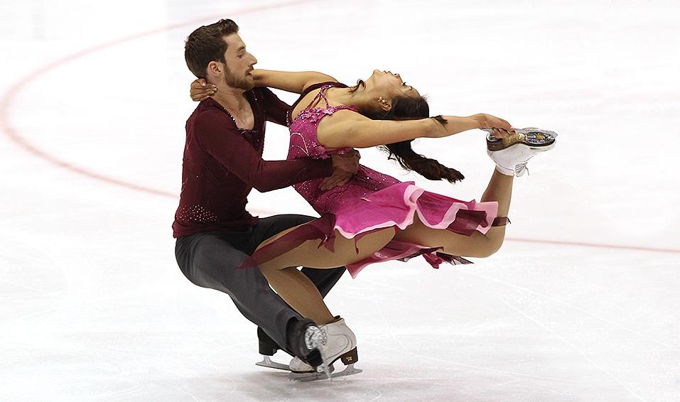2016 U.S. International Figure Skating Classic Preview