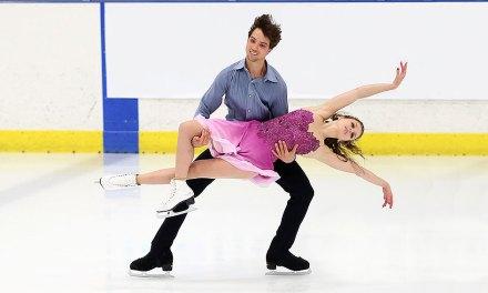 2016 U.S. International Classic Free Dance Recap