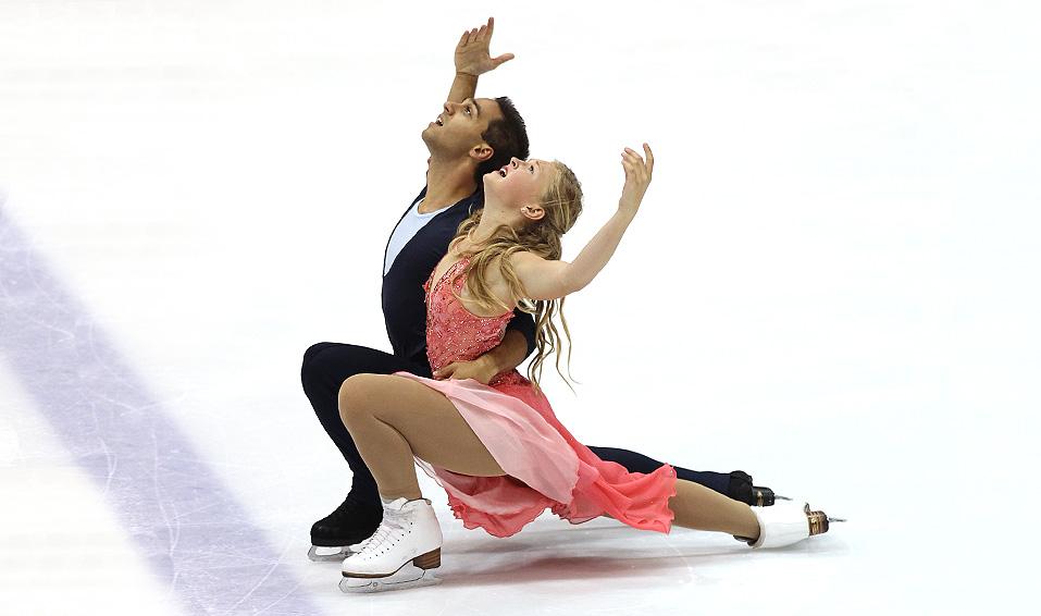 Profile – Alicia Fabbri & Claudio Pietrantonio