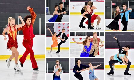 Event Coverage – 2017 Skate Canada Challenge