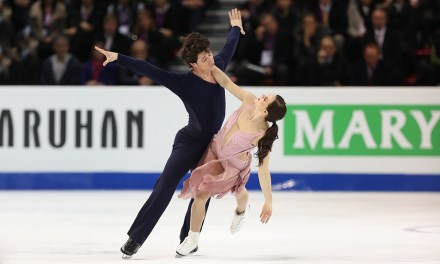 2017 Four Continents Preview