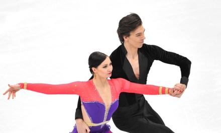 Profile – Lucie Mysliveckova & Lukas Csolley