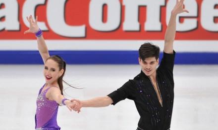 Profile – Adel Tankova & Ronald Zilberberg