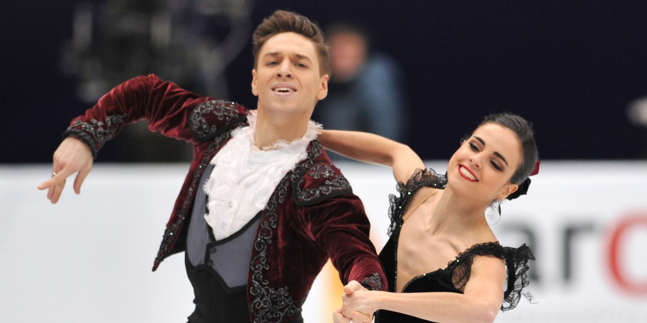 Profile – Sara Hurtado & Kirill Khaliavin