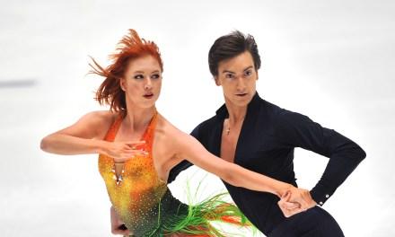 Profile – Tiffani Zagorski & Jonathan Guerreiro