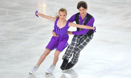 Profile – Loica Demougeot & Theo Le Mercier