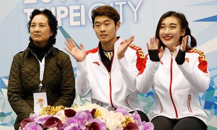 Profile – Yuzhu Guo & Pengkun Zhao