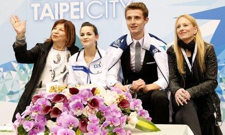 Profile – Shira Ichilov & Vadim Davidovich