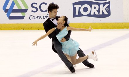 Profile – Danielle Wu & Nik Mirzakhani