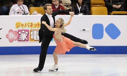 Profile – Penny Coomes & Nick Buckland