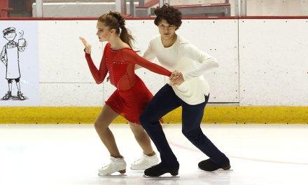 Profile – Jenna Hertenstein & Damian Binkowski