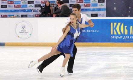 Profile – Hanna Jakucs & Daniel Illés