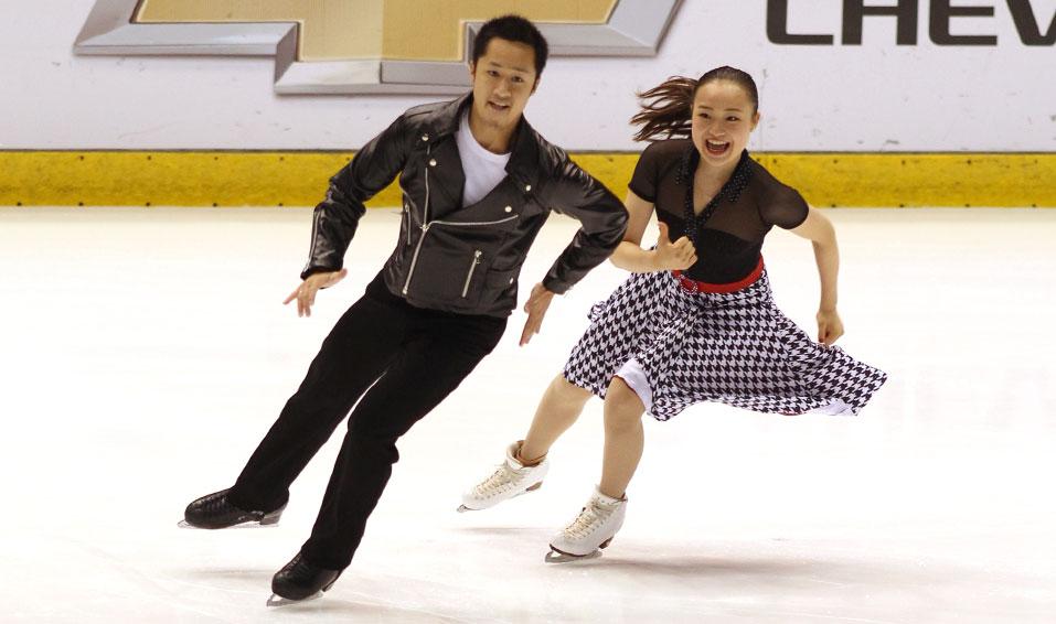 Profile – Ibuki Mori & Kentaro Suzuki