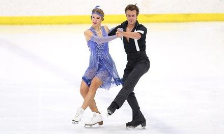 Profile – Katharina Mueller & Tim Dieck