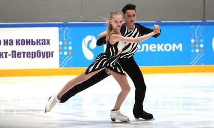 Profile – Ksenia Konkina & Georgi Yakushev