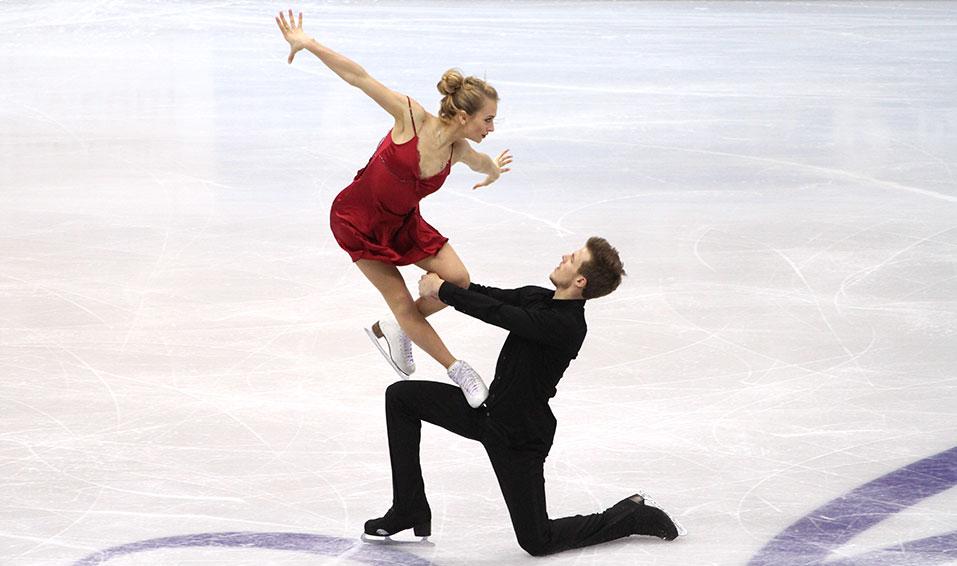 Profile – Victoria Sinitsina & Nikita Katsalapov