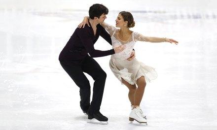 Profile – Tina Garabedian & Simon Proulx-Senecal