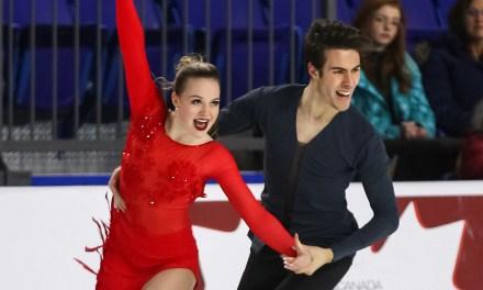 Profile – Ellie Fisher & Simon-Pierre Malette-Paquette