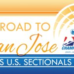 2018 U.S. Sectional Championships