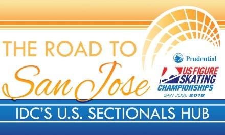 2018 U.S. Sectional Championships