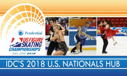 Event Coverage – 2018 U.S. National Championships