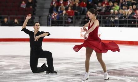 Profile – Vanessa Chartrand & Alexander Seidel