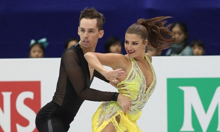 Photos – 2018 Four Continents Championships