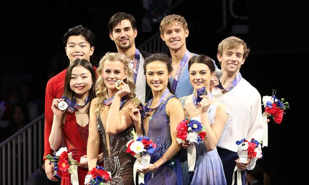 #USChamps18 – Senior Recap