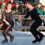 Photos – Ice Dance International's Winter Dances