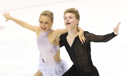Profile – Claire Purnell & Luke Purnell