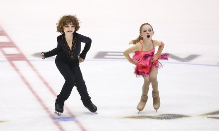 Photos – 2018 Lake Placid Ice Dance Championships