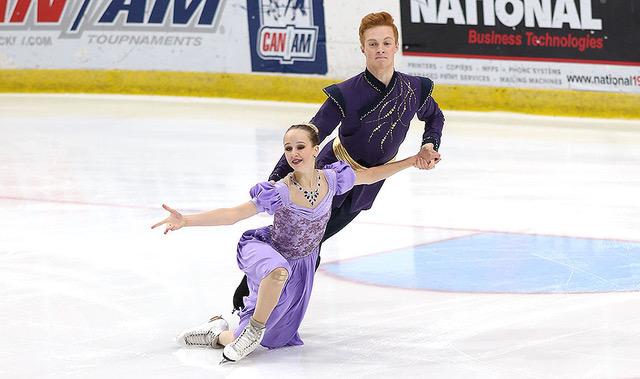 Profile – Nadiia Bashynska & Peter Beaumont