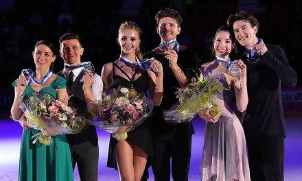 Recap: 2018 Grand Prix of Helsinki