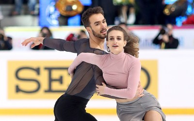 Recap: 2018 Internationaux de France