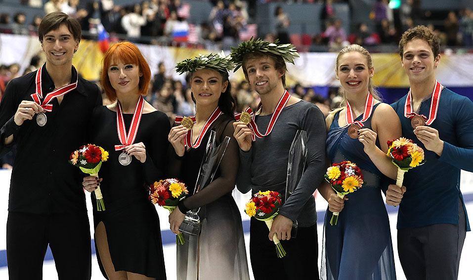 Recap: 2018 NHK Trophy
