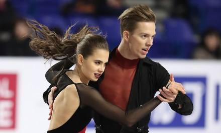 Photos – 2018 Grand Prix Final