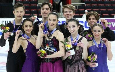 Recap: 2019 U.S. Nationals – Junior Dance