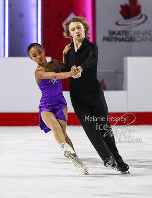Erica Estepa & Nolen Hickey