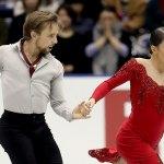 Hawayek & Baker Aim to Continue Breakthrough Season at U.S. Nationals