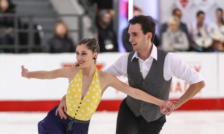 Profile – Elysia-Marie Campbell & Philippe Granger